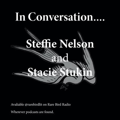 Cover art for In Conversation... Steffie Nelson And Stacie Stukin