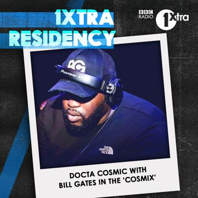 BBC 1 Xtra Guest RNB Mix