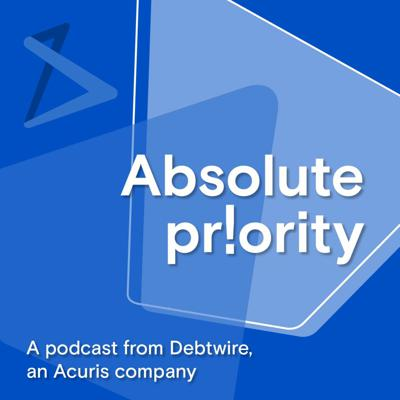 Cover art for Absolute Priority: Potential Covenant Modifications to European HYB Docs