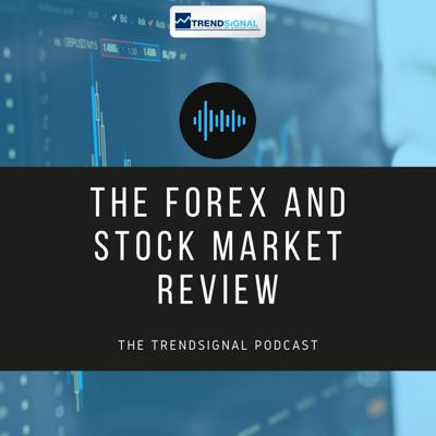 Cover art for Look out below! Global stocks take a big hit - The Forex and Stock Market Review