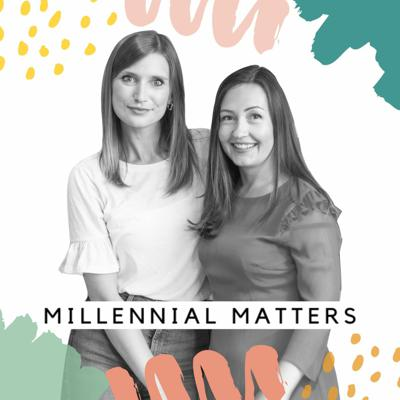 Cover art for Are you having a quarter-life crisis? ft Chloe Garland - Millennial Matters: S6 Ep5