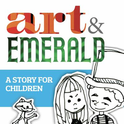 Cover art for Art & Emerald - Chapter 16
