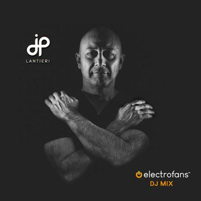 Cover art for JP Lantieri - Special Set For Electrofans