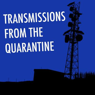 Cover art for Transmissions From The Quarantine: What Day Is It?