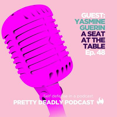 Pretty Deadly Podcast