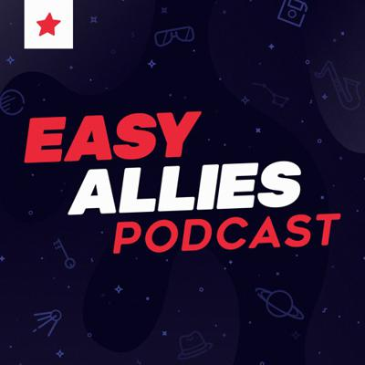 Cover art for Easy Allies Podcast #214 - May 15, 2020