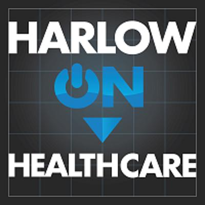 Cover art for Harlow on Healthcare: Megan Ranney MD-MPH on COVID-19, SDoH and Digital Health