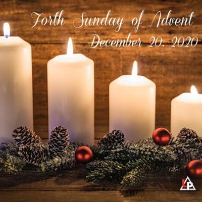 Cover art for 12-20-2020 4th Sunday of Advent