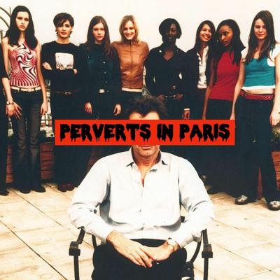 Cover art for Episode 125: Perverts In Paris (teaser)