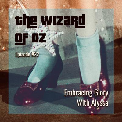 Cover art for EG #22: The Wizard of Oz
