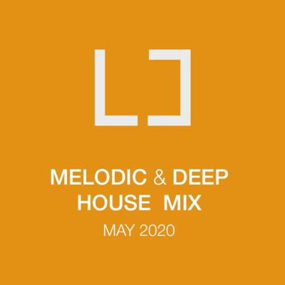 Latest upfront deep and tech-house music