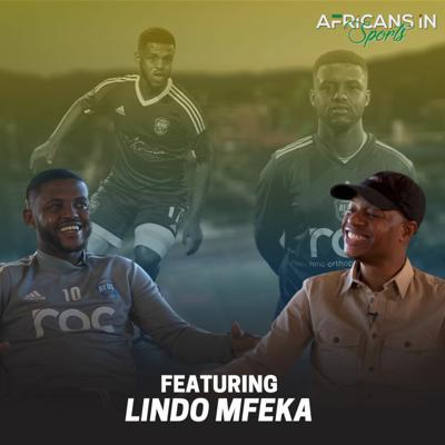 Cover art for AIS Podcast S2E5 - Lindo Mfeka Talks Culture Back in SA and Adjusting to Life In The US