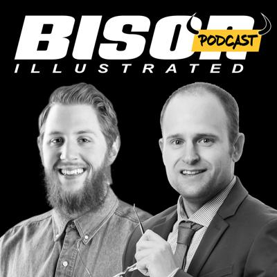 Bison Illustrated Podcast