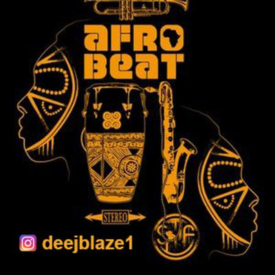 Cover art for 2020 AFRO BEAT MIX (IG Live Stream 26-05-20)