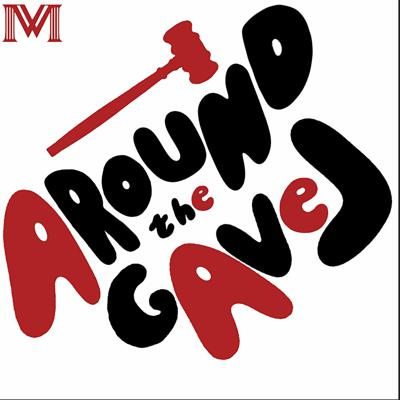 Cover art for Fictitious Firm Names | Around the Gavel Episode 53