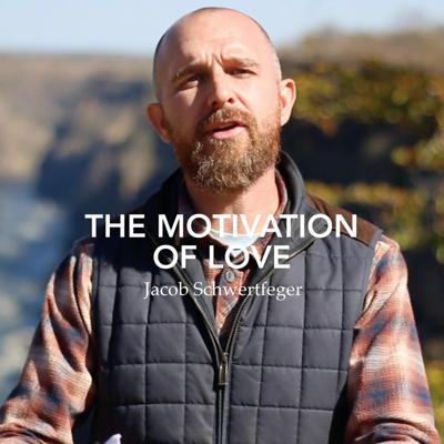 Cover art for The Motivation of Love