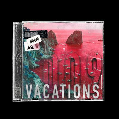 Cover art for Vacations Radio Episode 009
