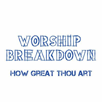 Cover art for How Great Thou Art