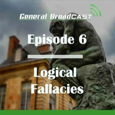 Cover art for Logical Fallacies and Cognitive Bias