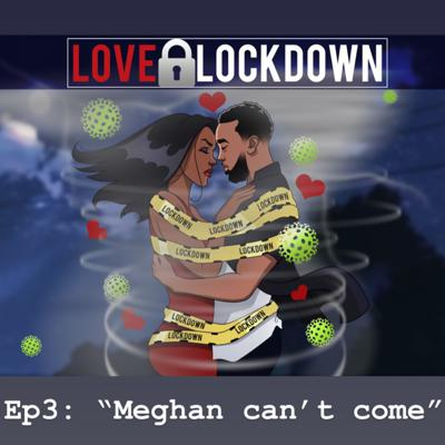 Cover art for Ep3: