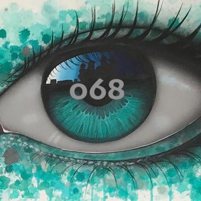 Cover art for 068