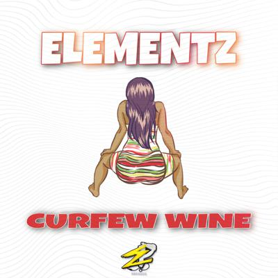 Cover art for CURFEW WINE