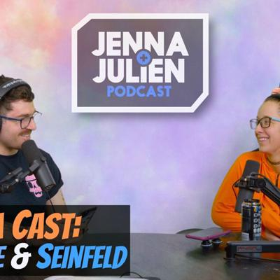 Cover art for Podcast #277 - Trivia Cast: The Office & Seinfeld