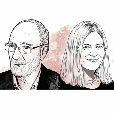 Cary Cooper and  Sarah Norgate on lockdown, flexible work and wellbeing