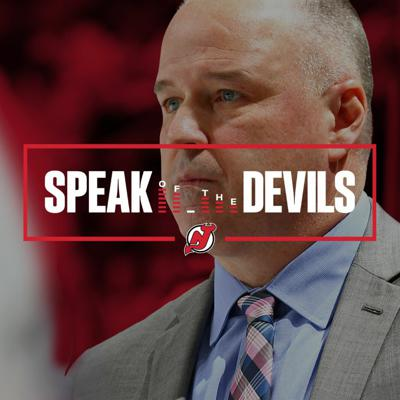 Cover art for Mark Dennehy | Speak of the Devils