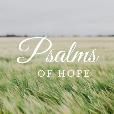 "Cover art for 08/16/20 | ""'The Lord is My Shepherd' Hope in God's Care"" - Pastor Will DuVal"