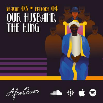 Cover art for Our Husband, The King