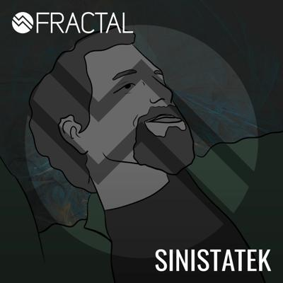 Cover art for SINSTATEK / THE FRACTAL SHOW ON TOXIC SICNESS / JANUARY / 2021