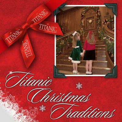 Cover art for Christmas Eve Traditions