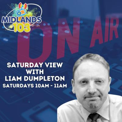 Cover art for Saturday View - 17th April