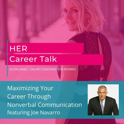 Cover art for Maximizing Your Career Through Nonverbal Communication