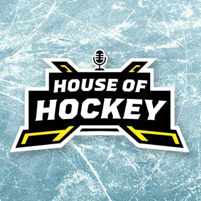 Cover art for House Of Hockey Podcast - EP10