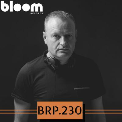 Cover art for BRP 230 - DJ JOMA