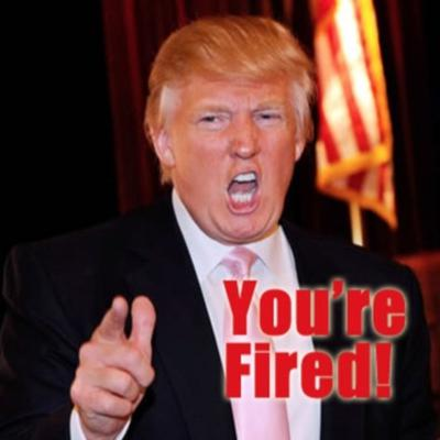 Cover art for Ep.10 You're FIred Before You're Hired
