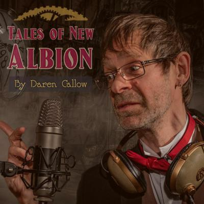 Cover art for Tales of New Albion (S2) - EAR-MOO B Part 1