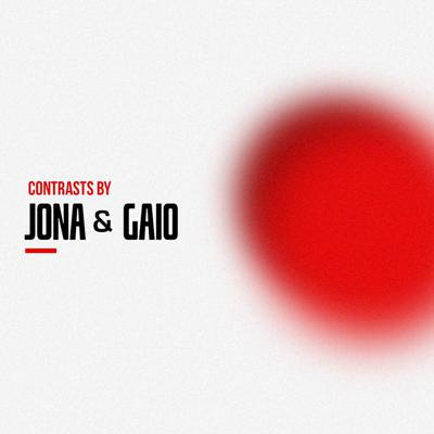 Cover art for Contrasts 036 by Jona & Gaio