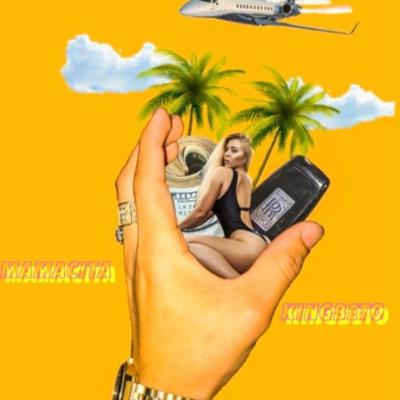 Cover art for KingBeto - Mamacita