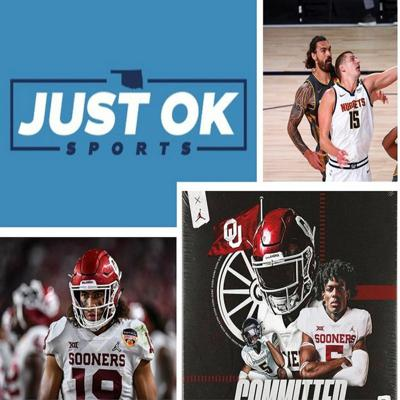 Cover art for Thunder bubble performance. Sooners injuries, recruiting, and weight questions.
