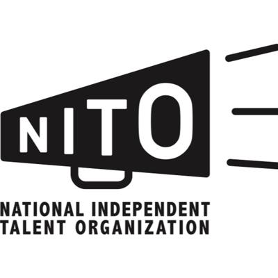 Cover art for Episode 60: National Independent Talent Organization
