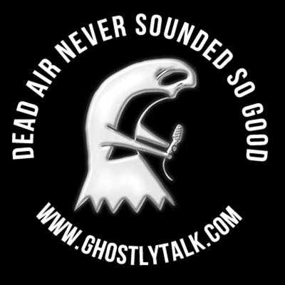 Ghostly Talk Podcast