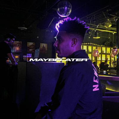 Cover art for Maybe Later Radio Episode 034 ( Feat. Cubby)