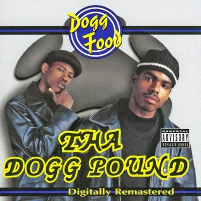 Cover art for Episode 109: A Tribute to Dogg Food by Tha Dogg Pound