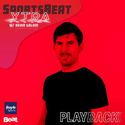 Cover art for SportsBeat Xtra: Episode 31 - All-Ireland final special