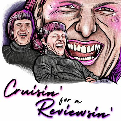 Cover art for Minisode 19 - Can Tom Cruise Do Comedy?