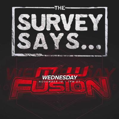 Cover art for The Survey Says... - MLW Fusion: The Restart Recap & Review