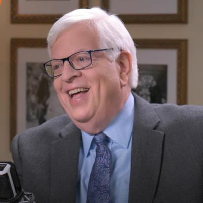 Cover art for The Candace Owens Show: Dennis Prager